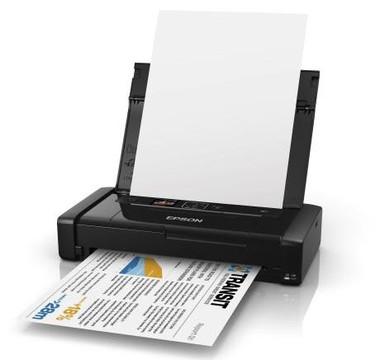 Epson WF 100 Inkjet Printer