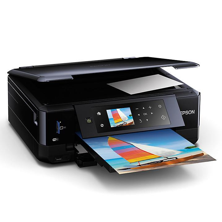 Epson XP-630 Inkjet Printer