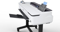 "SureColor T5160 - 36"" Wide Format Printer"