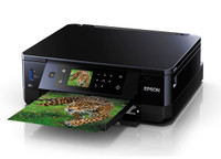 Epson XP-640 Inkjet Printer