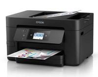 Epson WorkForce Pro WF4720 Inkjet Printer