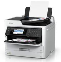Epson WorkForce Pro WF5790 Inkjet Printer
