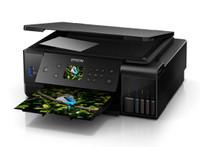 Epson EcoTank ET7700 Inkjet Printer