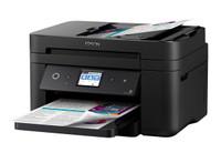Epson WorkForce WF-2860 Inkjet Printer