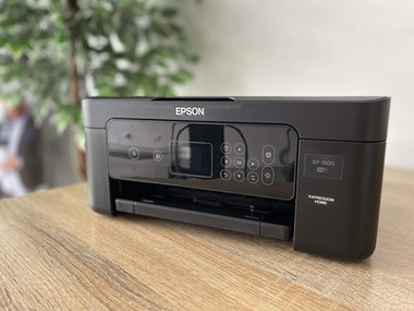 Epson XP-3100 Multifunction Printer