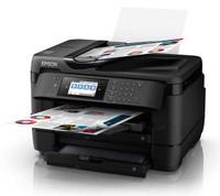 Epson WorkForce WF7725 Inkjet Printer