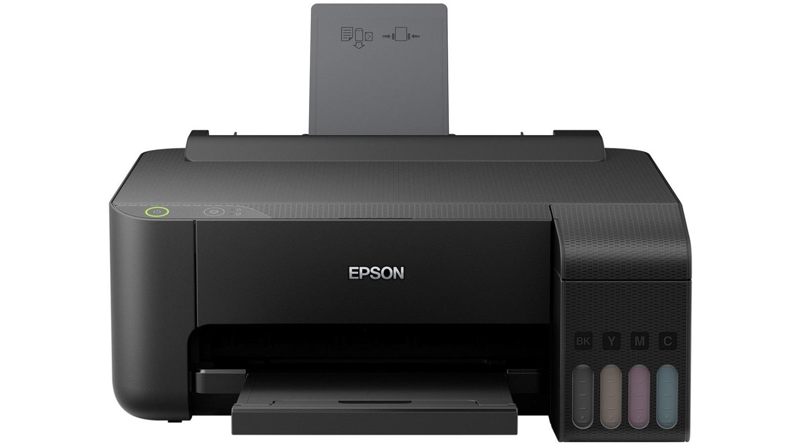Epson ET-1110 Eco Tank Inkjet Printer