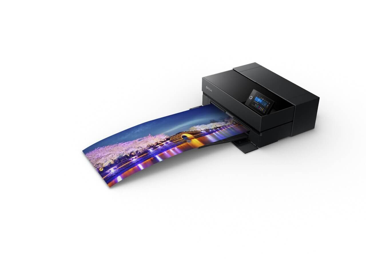 Epson SureColor P706 Inkjet Printer