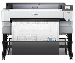 """SureColor T5460M - 36"""" Large Format Printer"""