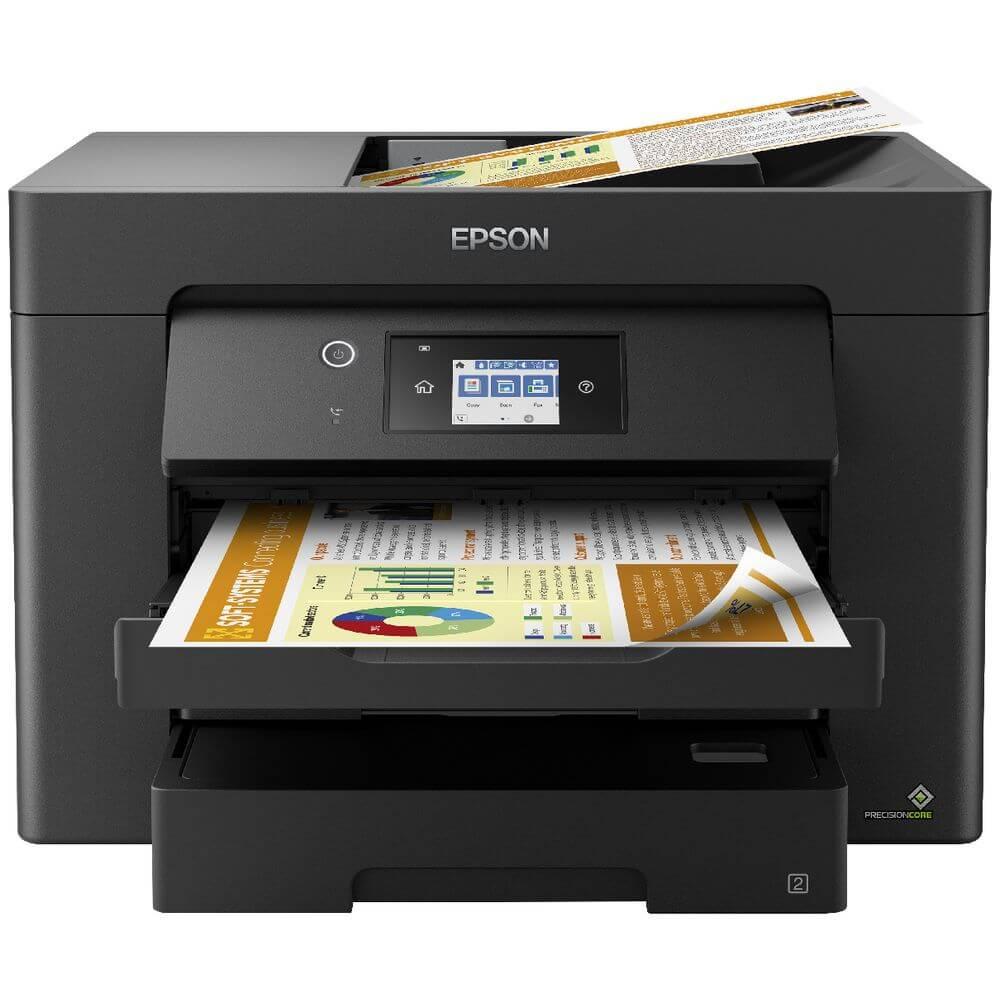 Epson WorkForce Pro WF-7830