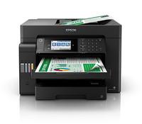 Epson Workforce ET-16600 EcoTank All in One Inkjet Printers