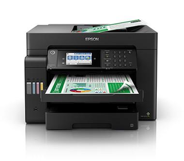 Epson EcoTank Pro ET-16600