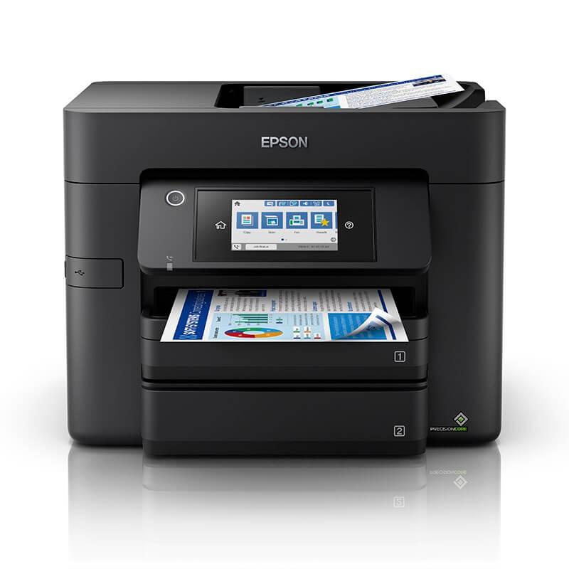 Epson WorkForce Pro WF-4835