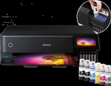 Epson EcoTank Photo ET-8550 Printer