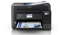 Epson ET-4850 Wireless Colour AIO Inkjet Printer