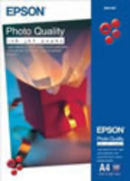 Epson Photo Quality Paper (A4, 102gsm)