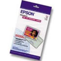 Epson Matte Heaveweight Paper (A4, 160gsm)