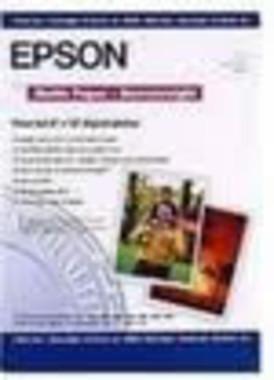 Epson Matte Heaveweight Paper (A3, 167gsm)