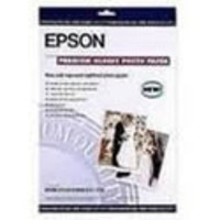 Epson Premium Glossy Photo Paper (A4, 225gsm) - 20 Sheets