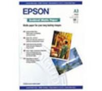 Epson Archival Matte Paper A3
