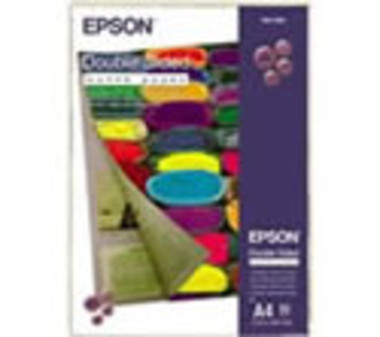 Epson Double Sided Matte Paper (A4, 178gsm)