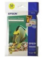 Epson Premium Glossy Photo Paper (4 x 6