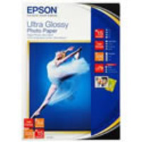 Epson Ultra Glossy Photo Paper (A4, 225gsm)