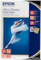 "Epson Ultra Glossy Photo Paper (4 x 6"", 215gsm)"