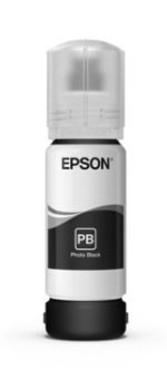 Epson T512 EcoTank Photo Black Ink Bottle