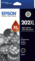 Epson 202XL HY Black Ink Cartridge