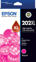 Epson 202XL HY Magenta Ink Cartridge