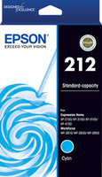 Epson 212 Cyan Ink Cartridge