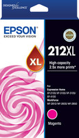 Epson 212XL Magenta Ink Cartridge