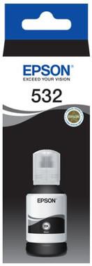Epson T532 Black Ink Cartridge (Original)