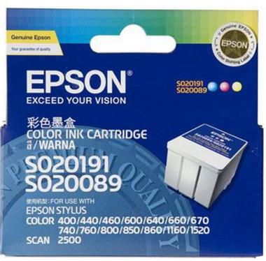 Epson T052090 Colour Ink Cartridge