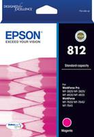 Epson 812 DURABrite Magenta Ink Cartridge