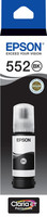 Epson T552 - Claria EcoTank - 70ml Pigment Black Ink