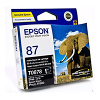 Epson 87 Other Ink Cartridge (Original)