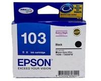 Epson 103N Black Ink Cartridge - High Yield