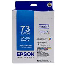Epson 73N Other Ink Cartridge (Original)