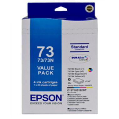 Epson 73N Other Ink Cartridge (Original)