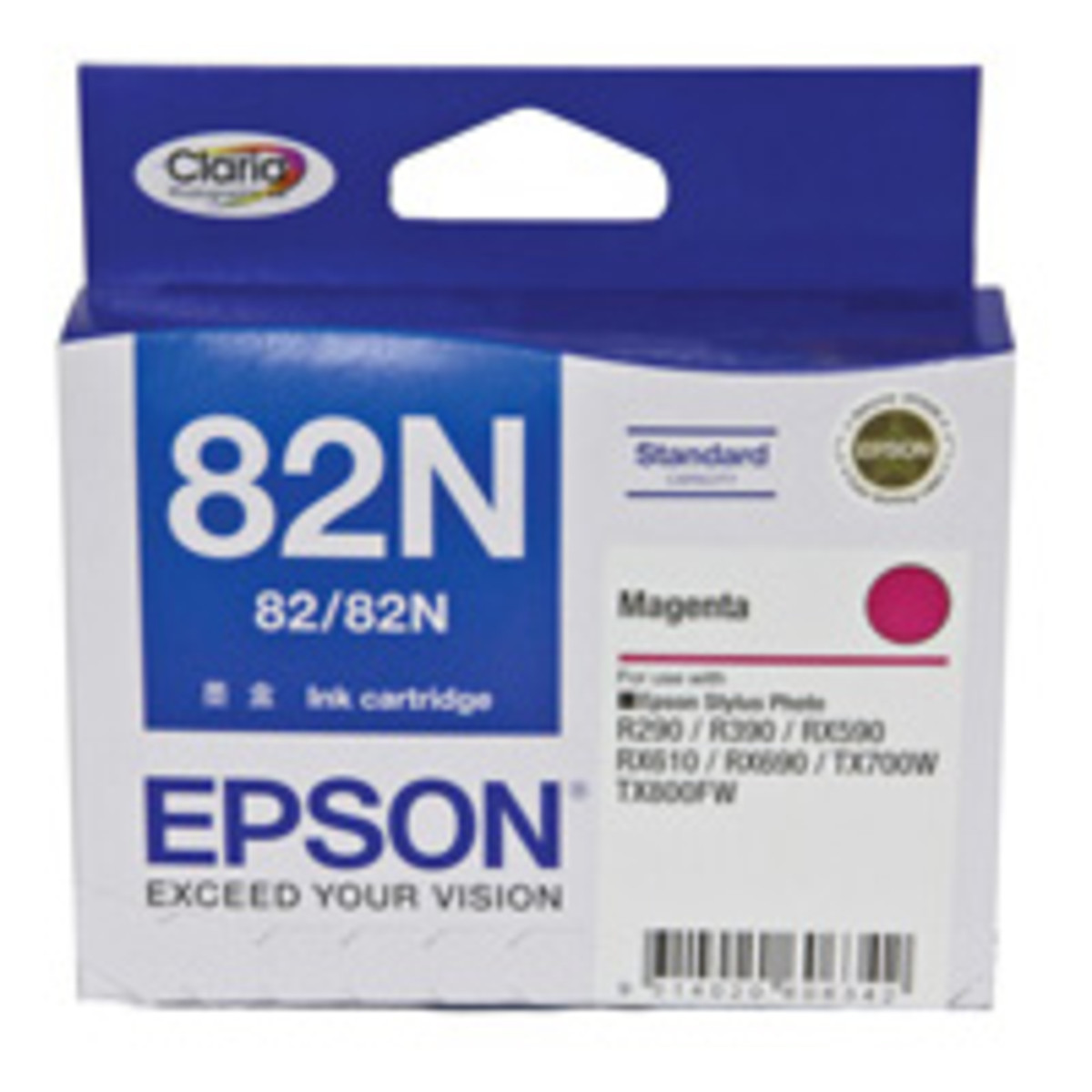 Epson 82N Magenta Ink Cartridge