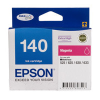 Epson 140 Magenta Ink Cartridge - High Yield