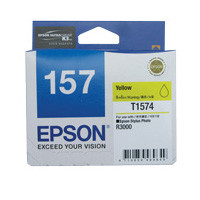 Epson 157 Yellow Ink Cartridge (Original)