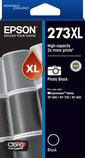 Epson 273XL Photo Black Ink Cartridge - High Yield