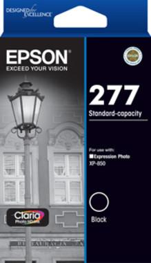 Epson 277 Black Ink Cartridge