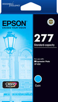 Epson 277 Cyan Ink Cartridge (Original)