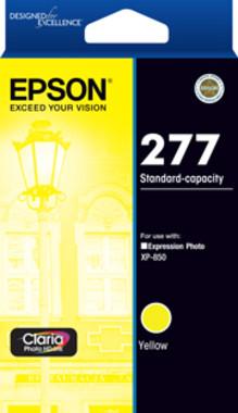 Epson 277 Yellow Ink Cartridge (Original)