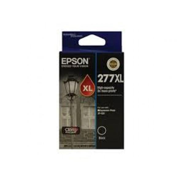 Epson 277XL Black Ink Cartridge (Original)