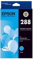 Epson 288 Cyan Ink Cartridge (Original)